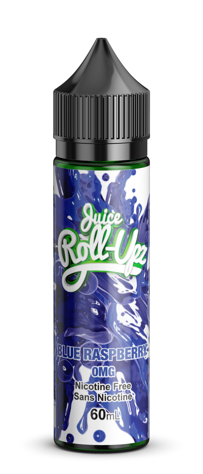 ROLL UPZ - BUY 3 GET 1 FREE