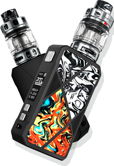 FREEMAX MAXUS 200WATT KIT