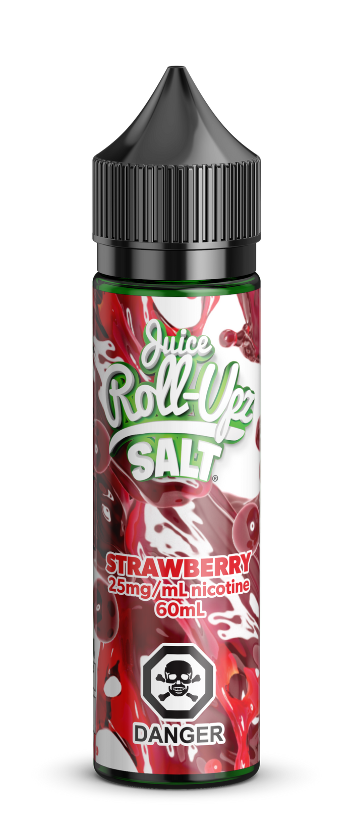 STRAWBERRY ROLL UPZ SALT