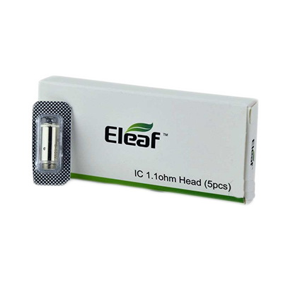ELEAF iCare COILS1.1ohm (5 pack)