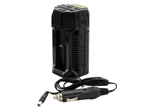 NITECORE V2 TRIPLE CAR CHARGER