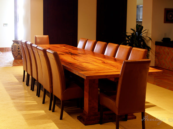 Heritage Mesquite Conference Table