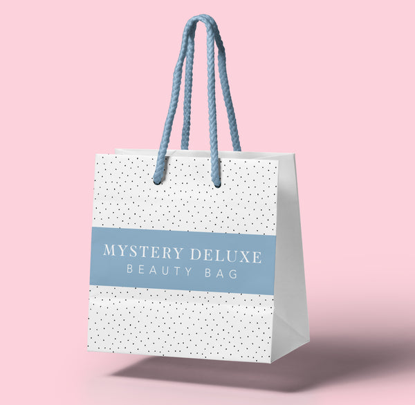 Deluxe Mystery Beauty Bag