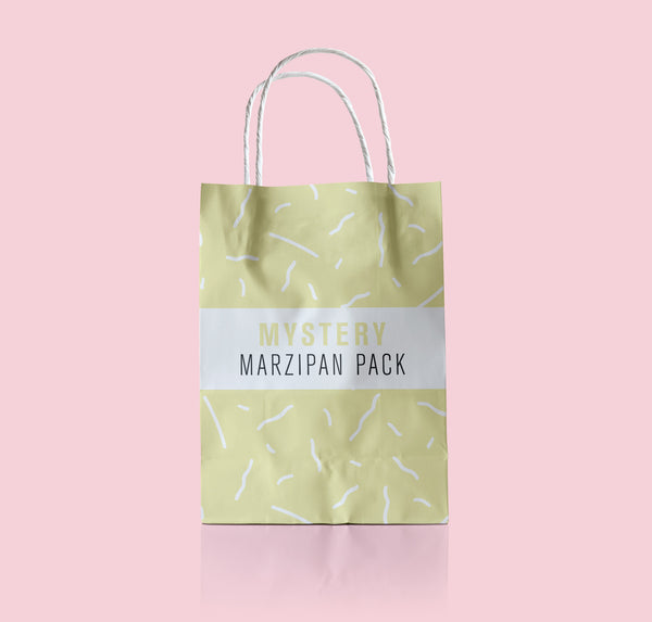 Marzipan Mystery Pack
