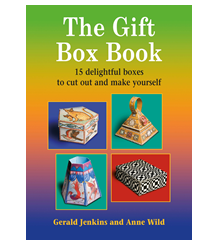 The Gift Box Book - MAD Factory