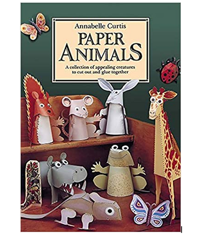Paper Animals - MAD Factory