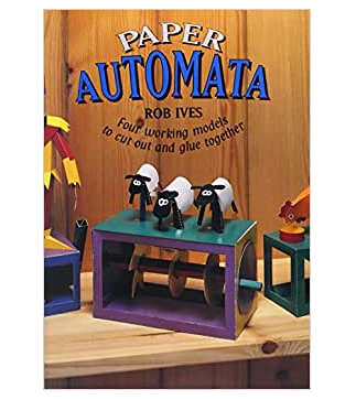 Paper Automata - MAD Factory
