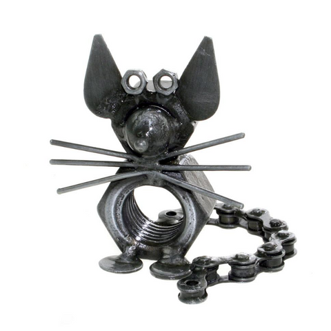 Chain & Nut Mouse