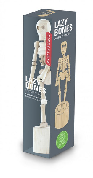 Lazy Bones Skeleton - MAD Factory