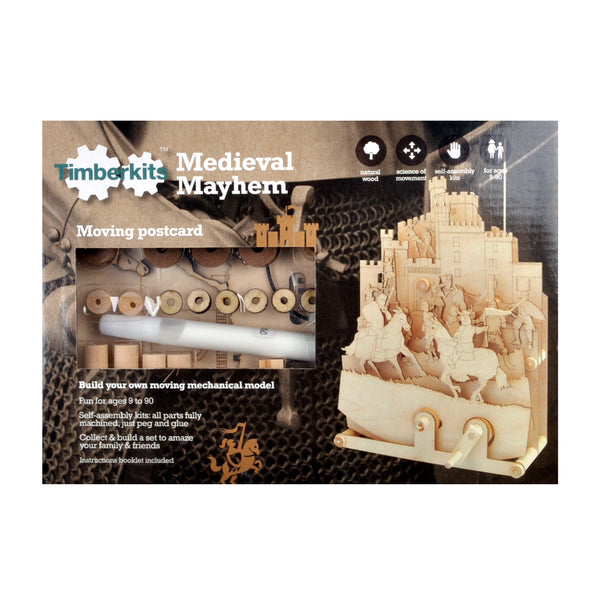 Medieval Mayhem - MAD Factory