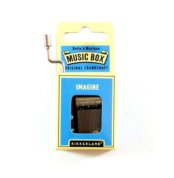 Imagine Music Box - MAD Factory