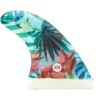 "KOALITION Fabric Series Aloha Spirit FUTURES 4.5"" Thruster Set"