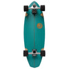 "Slide Surf Skate Diamond 32"" - Skindog Surfboards"