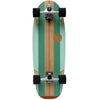 "Slide Surf Skate Gussie 31"" - Skindog Surfboards"