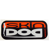 SKINDOG Hang Ten Stickers - Skindog Surfboards