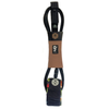 9ft Waikiki KOALITION  Knee Leash
