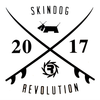 SKINDOG 2017 REVOLUTION sticker - Skindog Surfboards