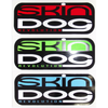 SKINDOG REVOLUTION STICKERS - Skindog Surfboards