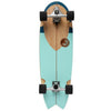 "Slide Surf Skate Swallow 33"" - Skindog Surfboards"