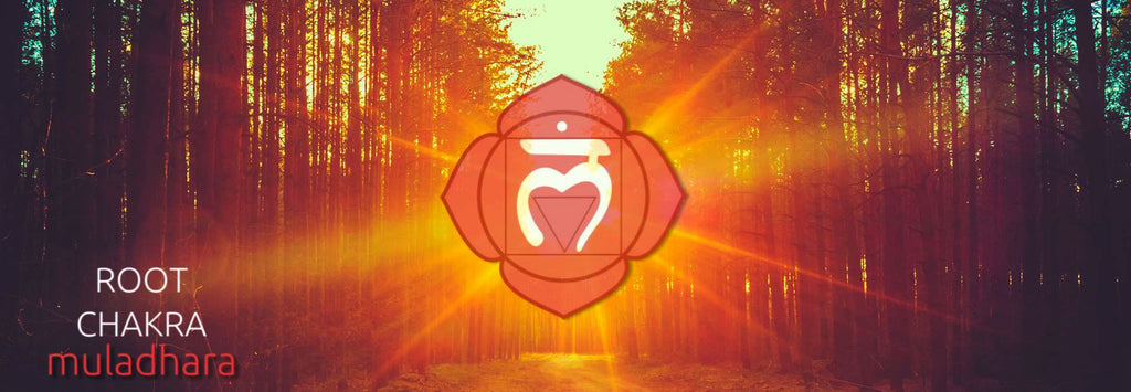 First or Root Chakra