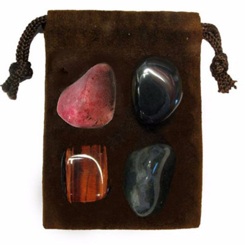 ENERGY KIT Crystal Healing Set - ACHIEVEMENT - Crystal Rock Emporium