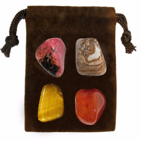 ENERGY KIT Crystal Healing Set - HARMONY - Crystal Rock Emporium