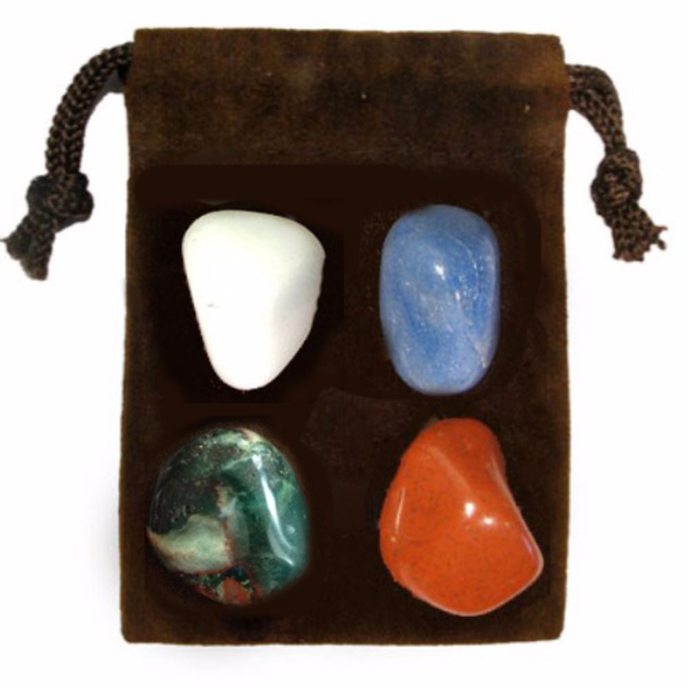 ENERGY KIT Crystal Healing Set - PREGNANCY - Crystal Rock Emporium