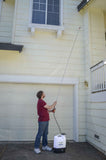 NEW!! 11 Foot Spray Telescope (WORKS WITH MOST CHEMICALS INCLUDING ACIDS, BLEACHES, SOLVENTS) $19.99
