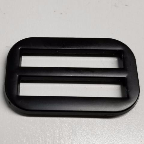 Heavy Duty Steel Buckle For M4 Shoulder Pads (2 For $2.99)