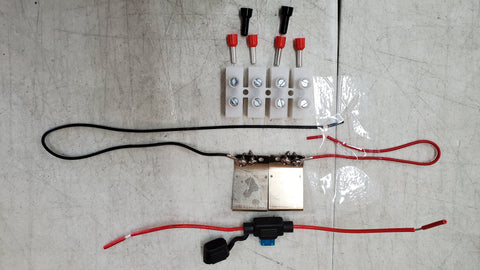 2021 Electric Upgrade Kit