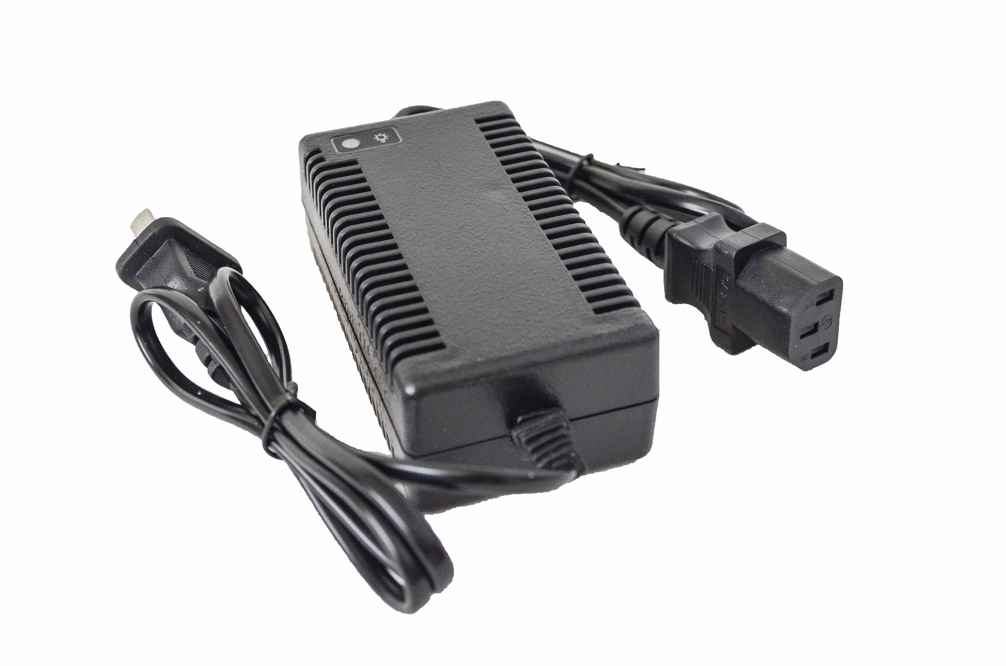 Automatic Battery Charger For White Tank M4 (Does Not Fit Blue Tank M4) $14.99