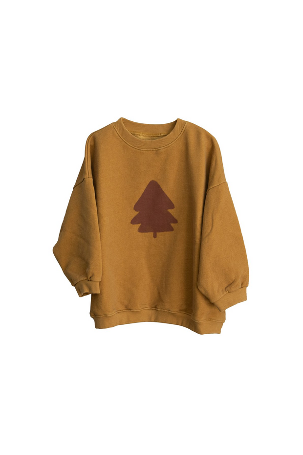 Tree Sweater