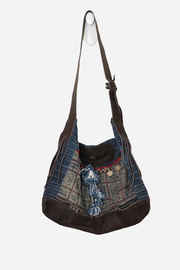 Yalexie Hill Tribe Bag