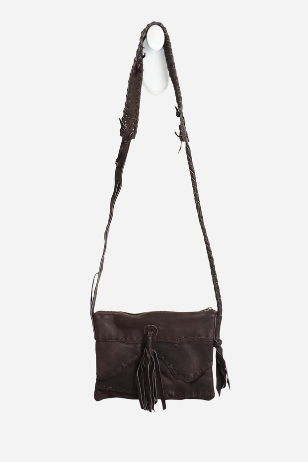 Yen Leather Bag