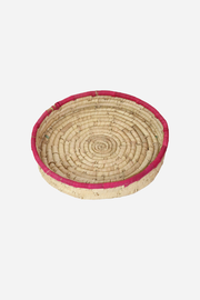 Leaf  Basket Tray