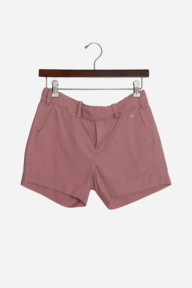 "Dusty Rose 4"" Shorts"