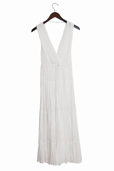 Colochique Dress White