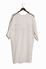 Vivien Embroidered Kaftan