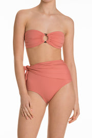 Bruna Top Rosewater