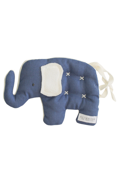 Toby the Elephant Toy