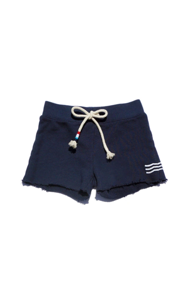 Essential Short Girls Navy