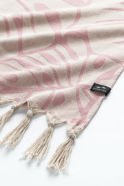 TAROVINE ROSE TOWEL