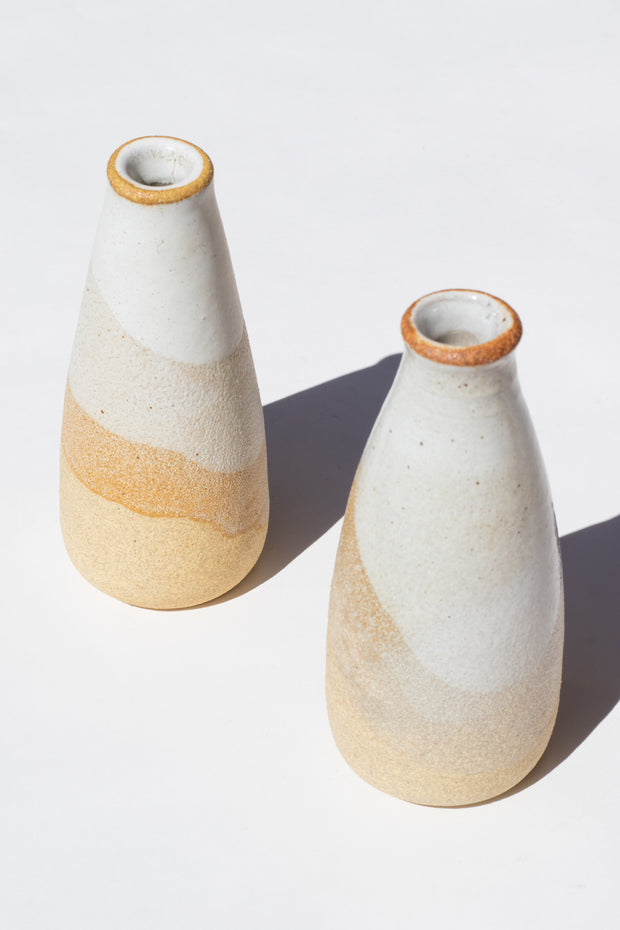 Small Tapered Vases