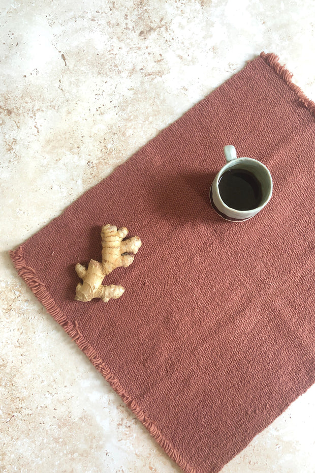Place Mats (Set of 4)