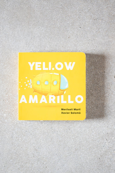 Yellow-Amarillo