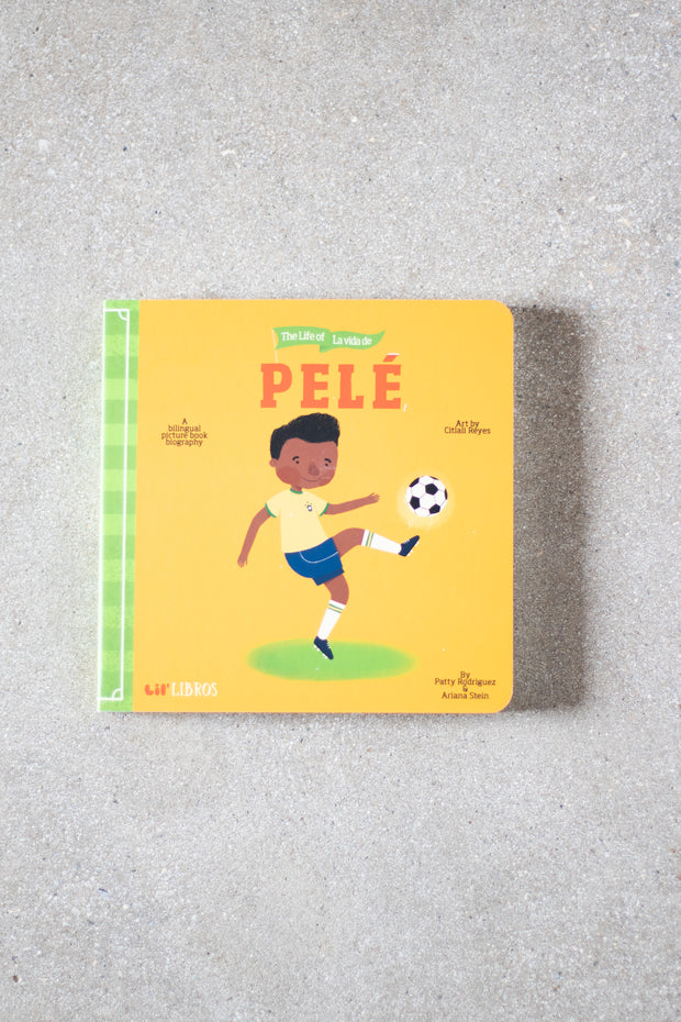 The Life of Pele- La Vida de Pele