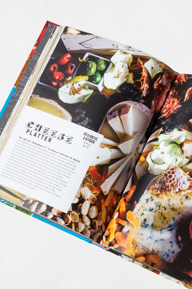 The Grand Central Market Cook Book by Adele Yellin and Kevin West