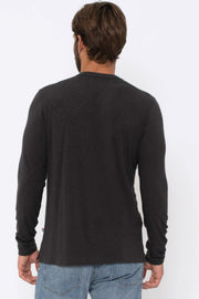 Eco Slub Long Sleeve
