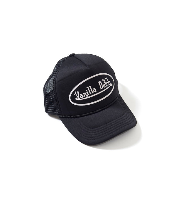 Vanilla Dutch Hat
