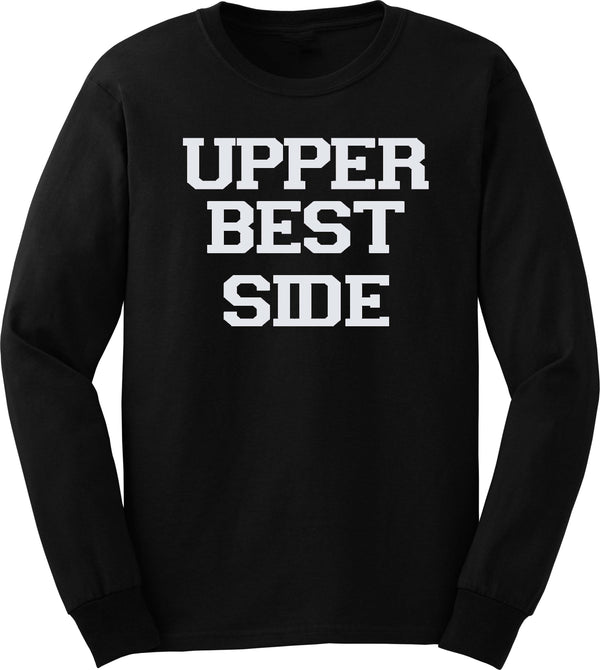 Upper Best Side Long Sleeve